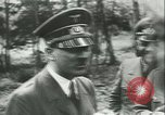 Image of German occupation of Paris and later liberation by Allies Paris France, 1944, second 15 stock footage video 65675021864