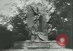 Image of German occupation of Paris and later liberation by Allies Paris France, 1944, second 17 stock footage video 65675021864