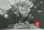 Image of German occupation of Paris and later liberation by Allies Paris France, 1944, second 18 stock footage video 65675021864