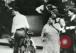Image of German occupation of Paris and later liberation by Allies Paris France, 1944, second 25 stock footage video 65675021864