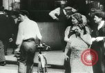 Image of German occupation of Paris and later liberation by Allies Paris France, 1944, second 26 stock footage video 65675021864