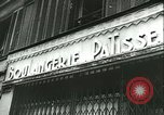 Image of German occupation of Paris and later liberation by Allies Paris France, 1944, second 28 stock footage video 65675021864