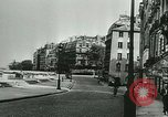Image of German occupation of Paris and later liberation by Allies Paris France, 1944, second 56 stock footage video 65675021864