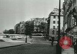 Image of German occupation of Paris and later liberation by Allies Paris France, 1944, second 57 stock footage video 65675021864