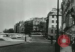 Image of German occupation of Paris and later liberation by Allies Paris France, 1944, second 58 stock footage video 65675021864