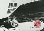 Image of Rescue Operation European Theater, 1942, second 58 stock footage video 65675021869