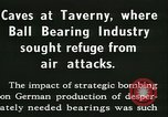 Image of Allied bombing Paris France, 1945, second 8 stock footage video 65675021876