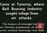 Image of Allied bombing Paris France, 1945, second 10 stock footage video 65675021876