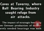 Image of Allied bombing Paris France, 1945, second 12 stock footage video 65675021876
