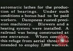 Image of Allied bombing Paris France, 1945, second 41 stock footage video 65675021876