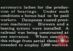 Image of Allied bombing Paris France, 1945, second 43 stock footage video 65675021876