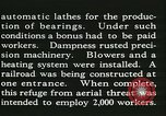 Image of Allied bombing Paris France, 1945, second 50 stock footage video 65675021876