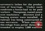Image of Allied bombing Paris France, 1945, second 54 stock footage video 65675021876