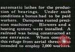Image of Allied bombing Paris France, 1945, second 57 stock footage video 65675021876