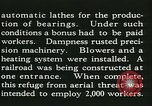 Image of Allied bombing Paris France, 1945, second 59 stock footage video 65675021876