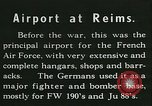 Image of Allied bombing Reims France, 1945, second 1 stock footage video 65675021879
