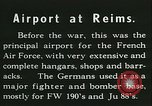 Image of Allied bombing Reims France, 1945, second 2 stock footage video 65675021879
