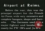 Image of Allied bombing Reims France, 1945, second 3 stock footage video 65675021879