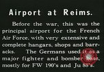 Image of Allied bombing Reims France, 1945, second 5 stock footage video 65675021879