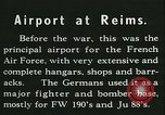 Image of Allied bombing Reims France, 1945, second 6 stock footage video 65675021879