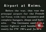 Image of Allied bombing Reims France, 1945, second 13 stock footage video 65675021879