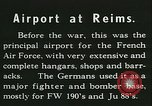 Image of Allied bombing Reims France, 1945, second 16 stock footage video 65675021879