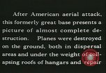 Image of Allied bombing Reims France, 1945, second 19 stock footage video 65675021879