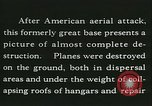 Image of Allied bombing Reims France, 1945, second 21 stock footage video 65675021879