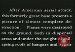 Image of Allied bombing Reims France, 1945, second 23 stock footage video 65675021879