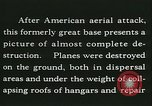 Image of Allied bombing Reims France, 1945, second 24 stock footage video 65675021879