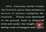 Image of Allied bombing Reims France, 1945, second 25 stock footage video 65675021879