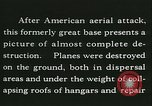Image of Allied bombing Reims France, 1945, second 26 stock footage video 65675021879