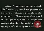 Image of Allied bombing Reims France, 1945, second 28 stock footage video 65675021879
