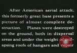 Image of Allied bombing Reims France, 1945, second 32 stock footage video 65675021879
