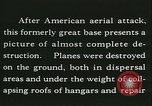 Image of Allied bombing Reims France, 1945, second 33 stock footage video 65675021879