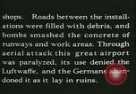 Image of Allied bombing Reims France, 1945, second 42 stock footage video 65675021879