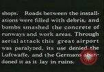 Image of Allied bombing Reims France, 1945, second 43 stock footage video 65675021879