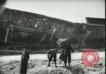Image of Allied bombing Reims France, 1945, second 54 stock footage video 65675021879