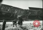 Image of Allied bombing Reims France, 1945, second 55 stock footage video 65675021879