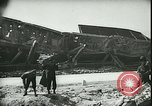 Image of Allied bombing Reims France, 1945, second 56 stock footage video 65675021879