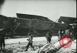 Image of Allied bombing Reims France, 1945, second 58 stock footage video 65675021879