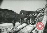 Image of Allied bombing Reims France, 1945, second 60 stock footage video 65675021879