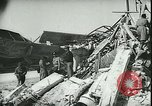 Image of Allied bombing Reims France, 1945, second 61 stock footage video 65675021879