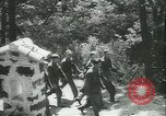 Image of Allied forces France, 1944, second 18 stock footage video 65675021889