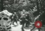 Image of Allied forces France, 1944, second 21 stock footage video 65675021889