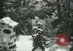 Image of Allied forces France, 1944, second 23 stock footage video 65675021889