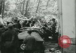 Image of Allied forces France, 1944, second 28 stock footage video 65675021889