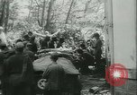 Image of Allied forces France, 1944, second 29 stock footage video 65675021889