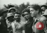 Image of Allied forces France, 1944, second 41 stock footage video 65675021889