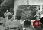 Image of Office of Strategic Services Burma, 1943, second 51 stock footage video 65675021890